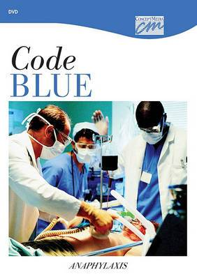 Code Blue: Anaphylaxis (DVD)