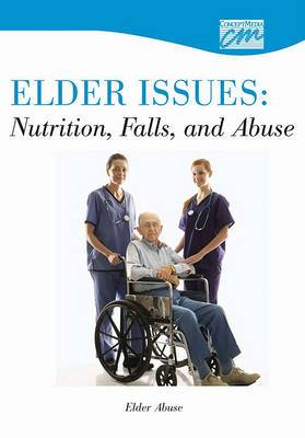 Elder Issues: Nutrition, Falls and Abuse: Elder Abuse (DVD)