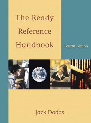The Ready Reference Handbook (with 2009 MLA Update Card)