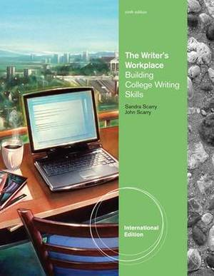 The Writer's Workplace
