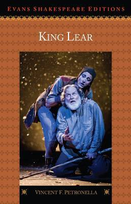King Lear: Evans Shakespeare Edition