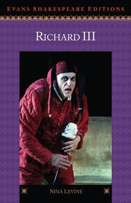 Richard III: Evans Shakespeare Edition