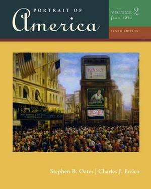 Portrait of America: v. 2