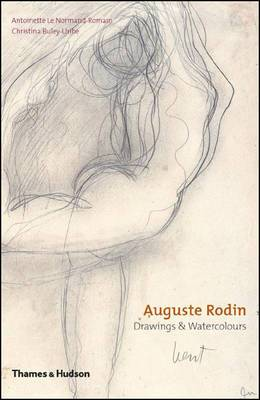 Auguste Rodin: Drawings & Watercolours
