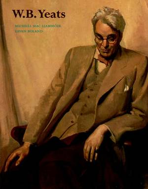 Yeats, W.B. (Literary Lives)
