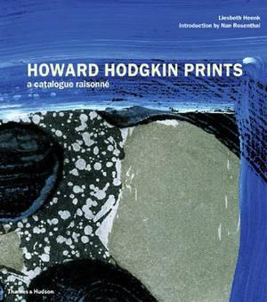 Howard Hodgkin: The Complete Prints