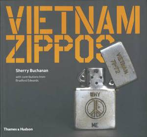 The Vietnam Zippos