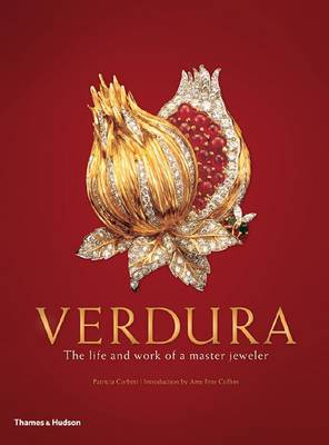 Verdura: The Life and Work of a Master Jeweler