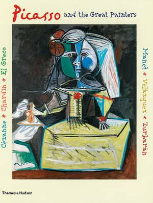 Picasso and the Great Painters