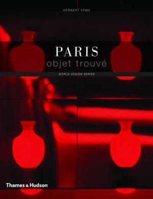Paris Objet Trouve