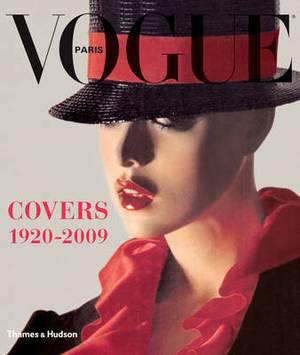 Paris  Vogue : Covers: 1920-2009