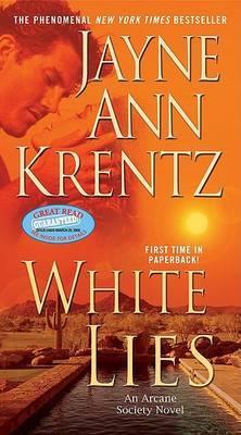 White Lies: Bk. 2: Arcane Society