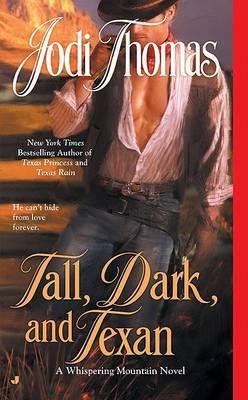 Tall, Dark, and Texan