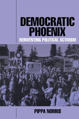 Democratic Phoenix: Reinventing Political Activism