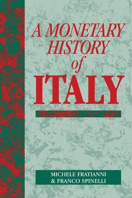 A Monetary History of Italy