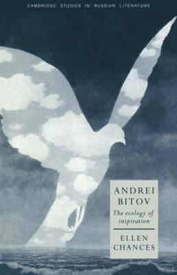 Andrei Bitov: The Ecology of Inspiration