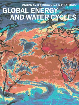 Global Energy and Water Cycles