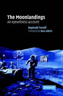 The Moonlandings: An Eyewitness Account