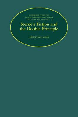 Sterne's Fiction and the Double Principle