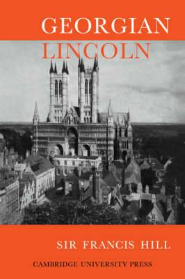 Georgian Lincoln