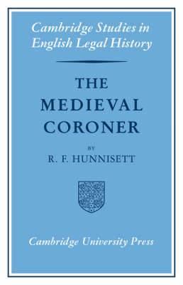 The Medieval Coroner