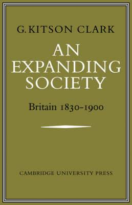 An Expanding Society: Britain 1830 -1900