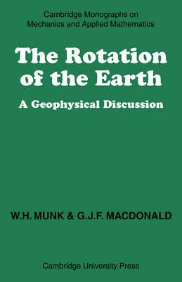 The Rotation of the Earth: A Geophysical Discussion