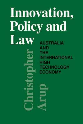 Innovation, Policy and Law