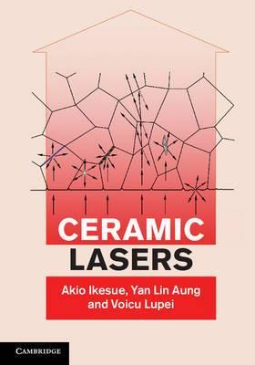 Ceramic Lasers