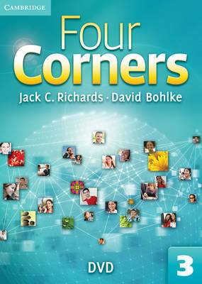 Four Corners Level 3 DVD