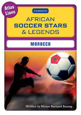 African Soccer Stars and Legends - Morocco