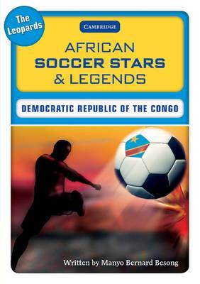 African Soccer Stars and Legends - D.R.C.