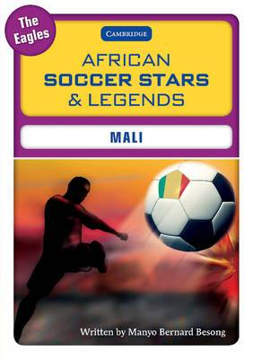 African Soccer Stars and Legends - Mali