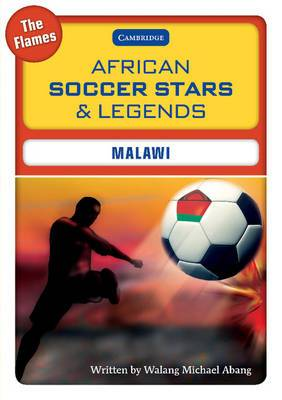 African Soccer Stars and Legends - Malawi