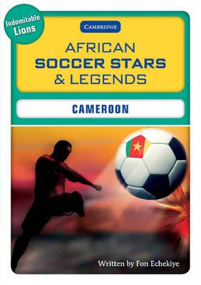 African Soccer Stars and Legends - Cameroon
