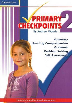 Cambridge Primary Checkpoints - Preparing for National Assessment 2
