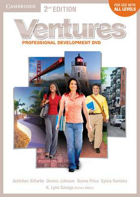 Ventures Professional Development DVD