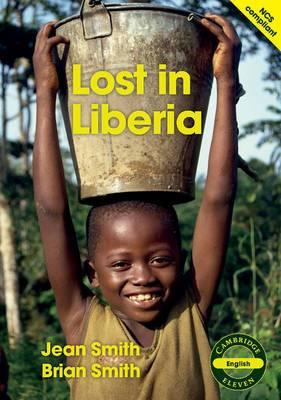 Cambridge 11: Lost in Liberia