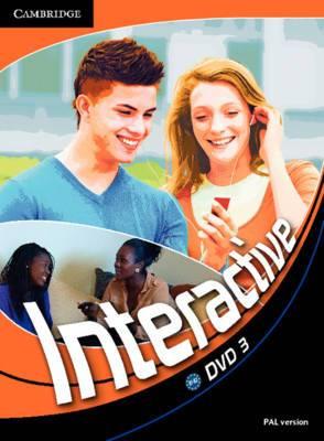 Interactive Level 3 DVD (PAL)