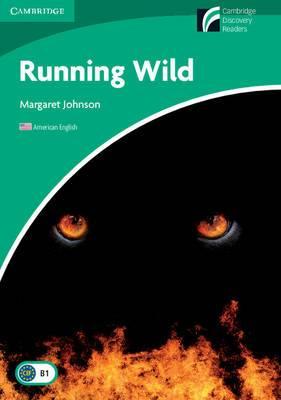 Running Wild Level 3 Lower-Intermediate American English