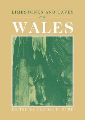 Limestones and Caves of Wales