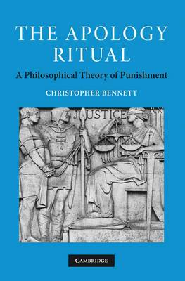 The Apology Ritual: A Philosophical Theory of Punishment