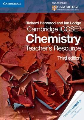 Cambridge IGCSE Chemistry Teacher's Resource: Teacher's Resource
