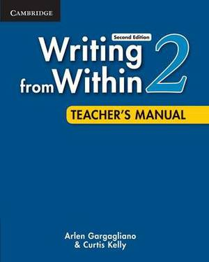 Writing from Within Level 2 Teacher's Manual: 2