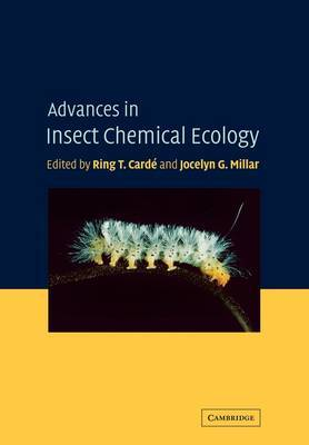 Advances in Insect Chemical Ecology