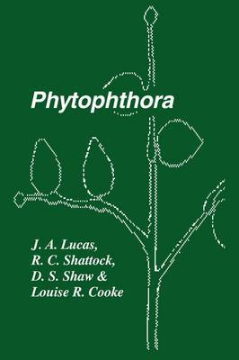 Phytophthora: Symposium of the British Mycological Society, the British Society for Plant Pathology and the Society of Irish Plant Pathologists Held at Trinity College, Dublin September 1989