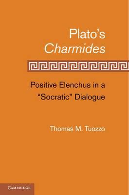 Plato's Charmides: Positive Elenchus in a 'Socratic' Dialogue
