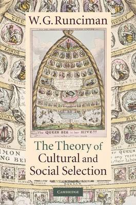 The Theory of Cultural and Social Selection