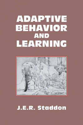 Adaptive Behaviour and Learning