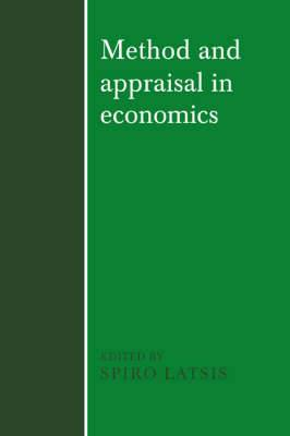 Method & Appraisal Economic